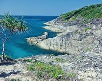Similan wyspa Obraz Stock