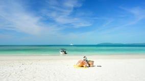 Similaneiland Thailand stock fotografie