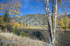 Similkameen River by Princeton Stock Images