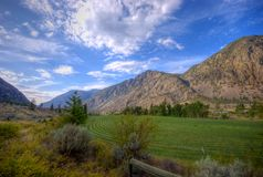 Similkameen Valley Stock Photos