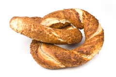 Simit Stock Images