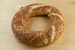 Simit Royaltyfria Foton