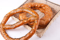 Simit Turkish Stock Images