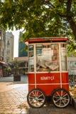 Simit Vendor Stock Photos