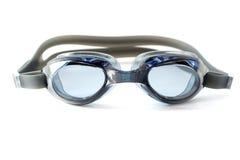 simma för exponeringsglas Arkivfoton