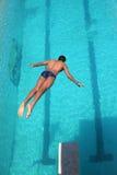 simmare arkivfoto