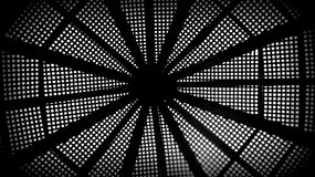 simmetria Immagine Stock