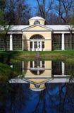 Simmetria assoluta Fotografie Stock