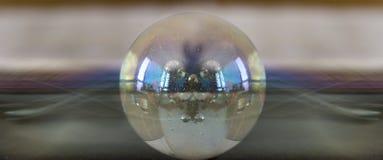 Simmetria di marmo immagine stock