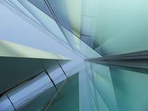 simmetrical όψη Στοκ φωτογραφία με δικαίωμα ελεύθερης χρήσης