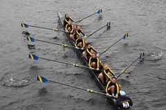 Simmons CollegeWomen's Crew Stock Photography