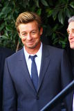 Simon Baker Stock Photography