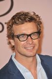Simon Baker Royalty Free Stock Photo