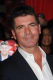 Simon Cowell stockbilder