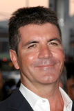 Simon Cowell Stock Images