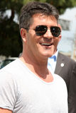 Simon Cowell Stock Photos
