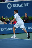 Simon Gilles at Rogers Cup 2008 (56) Royalty Free Stock Photography