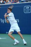 Simon Gilles at Rogers Cup 2008 Stock Photos