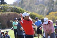 Simon Kahn a golf aperto, Marbella di Andalusia Immagine Stock Libera da Diritti