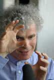 Simon Rattle Royalty Free Stock Images