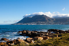 Simon's town, cape town Stock Images