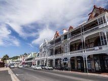 Simon's Town Stock Image