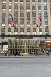 Simon & Schuster Headquarters Royalty Free Stock Photo