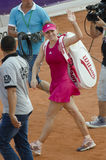 Simona Halep Photos stock