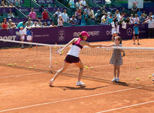 Simona Halep BRD OPEN WTA Royalty Free Stock Images