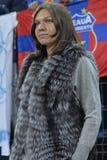 Simona Halep Royalty Free Stock Image