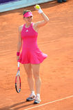Simona Halep Royalty Free Stock Images
