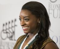 Simone Biles. 