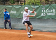 Simone Bolelli Stock Photo