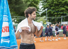 Simone Bolelli Royalty Free Stock Images