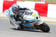 Simone Corsi racing Stock Images