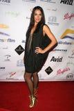 Simone Kessell at the Australian Academy Award Celebration. Chateau Marmont, West Hollywood, CA. 90046 Stock Photos