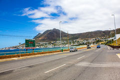 Simons Town - South Africa Royalty Free Stock Photography