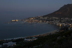 Simonstown Stock Images