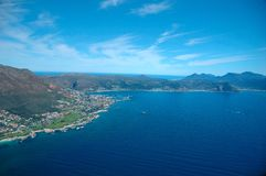 Simonstown (South Africa). Simon's Town - also widely (but incorrectly) referred to as Simonstown and, in Afrikaans, Simonstad), is a village and a naval base in stock images