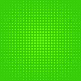 Simple abstract halftone dot pattern background. Template Stock Images