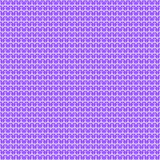Simple abstract seamless pattern. Lilac seamless texture. Vector background Royalty Free Stock Photos