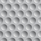 Simple abstract texture as background. Simple abstract texture made of circle form as background Vector Illustration