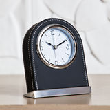 Simple alarm clock Royalty Free Stock Photo