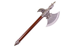 Simple axe Royalty Free Stock Images