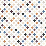 Simple background with rhombs Royalty Free Stock Photos