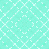 Simple background with rombs. Simple green background with rombs. Vector Illustration Stock Photos