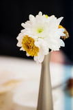 Simple bouquet Royalty Free Stock Image