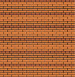 Simple brickwork Royalty Free Stock Photo