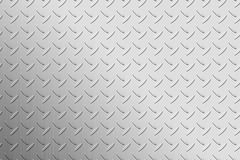 Simple checker plate background Stock Photo