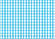 Simple checkered background. Two toned blue and white checkered background Royalty Free Stock Photo